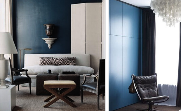 blue is the new black boutiquebedbath. Black Bedroom Furniture Sets. Home Design Ideas
